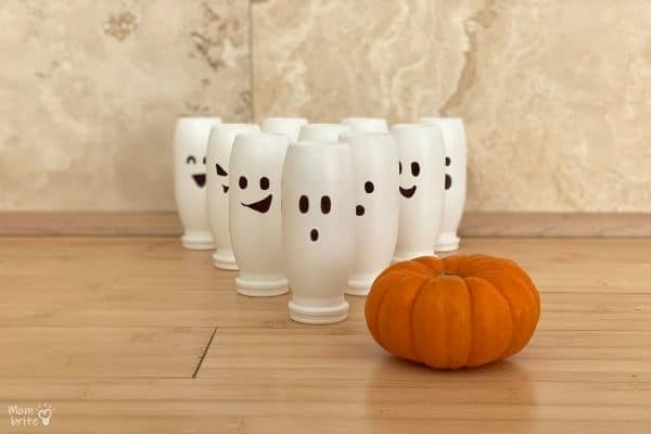 Pumpkin Ghost Bowling (1)