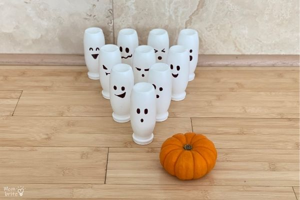 Pumpkin Ghost Bowling (2)