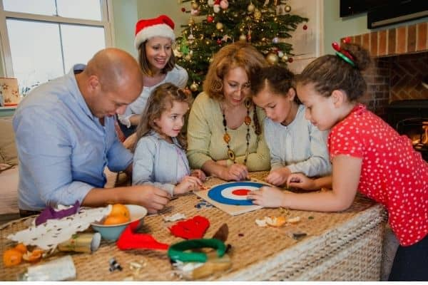 Best Christmas Board Games for Family Image