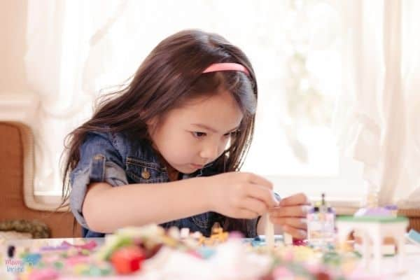 Best LEGO Sets for Girls Image
