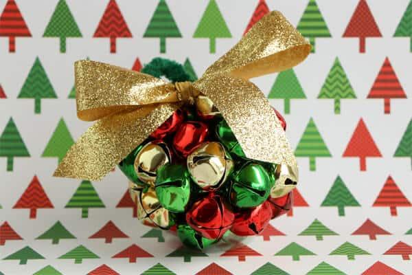 Bright Jewel Jingle Bells