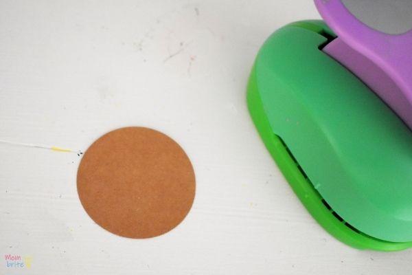 Craft Stick Gingerbread Man (5)