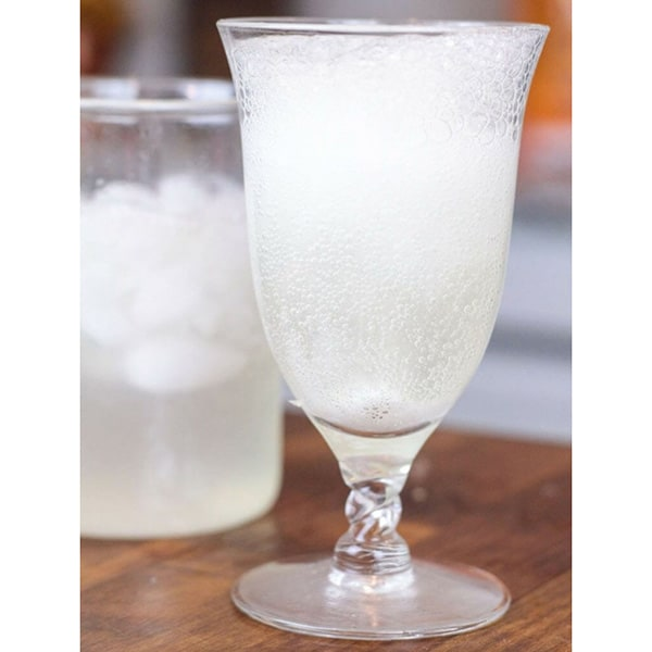 Fizzy Lemonade Science Activity