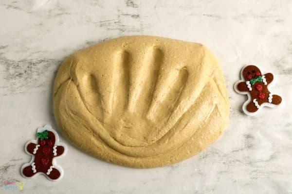 Gingerbread Slime (2)
