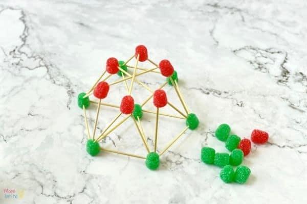 Gumdrop-Christmas-Tree-Challenge-2