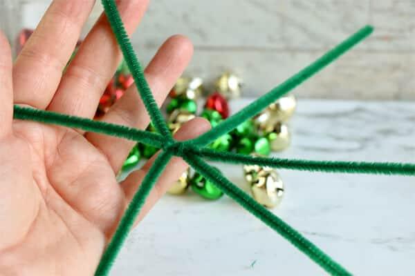 Jingle Bell Ball Ornaments