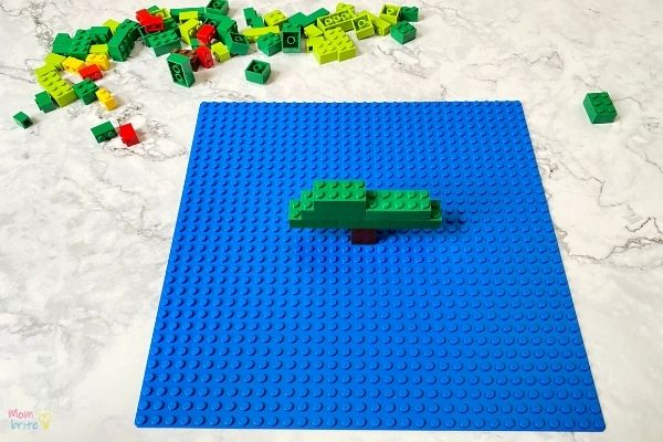 LEGO Christmas Tree (3)