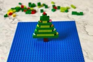 LEGO Christmas Tree (7)