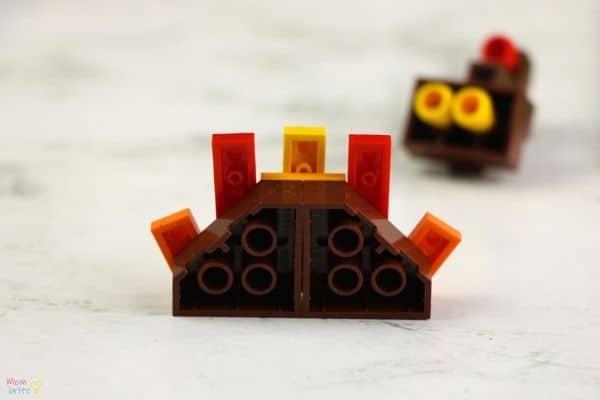 LEGO Turkey Process (1)