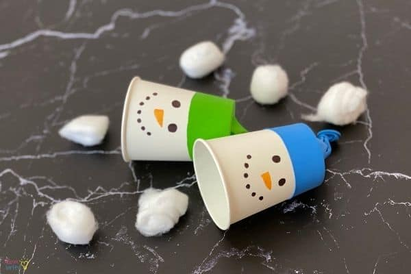 Snowman Snowball Shooter (6)