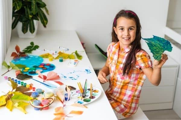 Best Art and Craft Boxes for Kids
