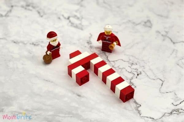LEGO Candy Cane