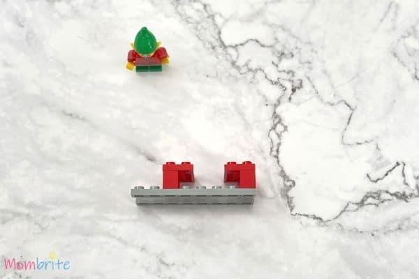 LEGO Santa Sleigh (2)