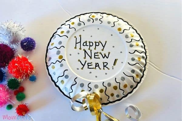New Year's Eve Noisemaker Craft (5)