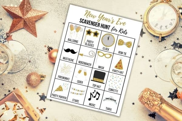 New-Years-Eve-Scavenger-Hunt-for-Kids-Printable
