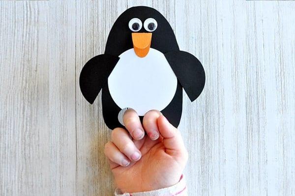 penguin-finger-puppet-craft-min