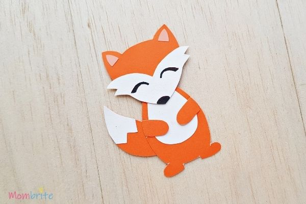 Paper Fox Craft (1)