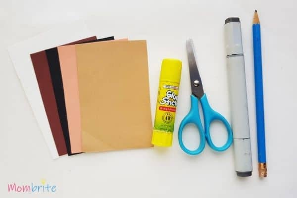 Cow Craft Supplies