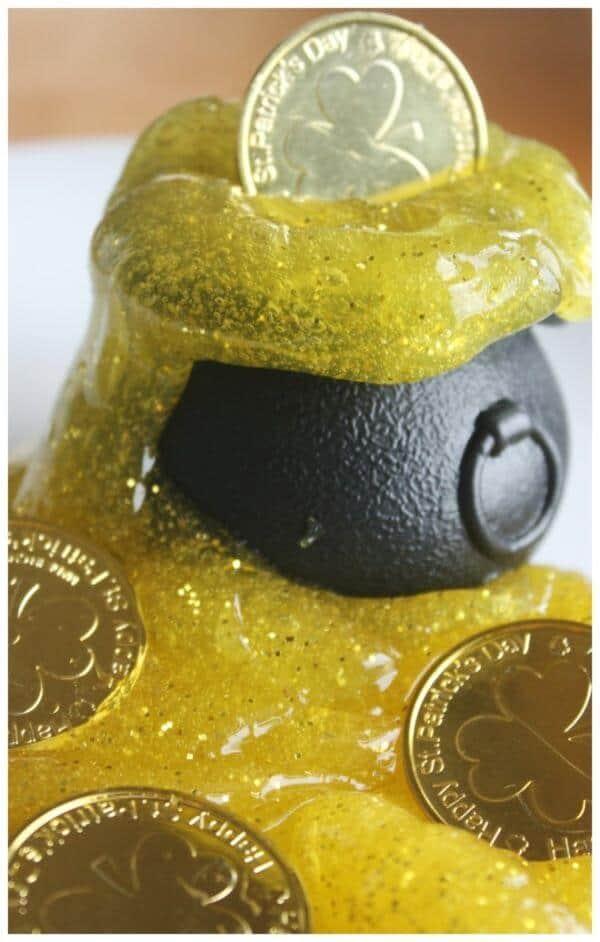 Golden Slime Trap