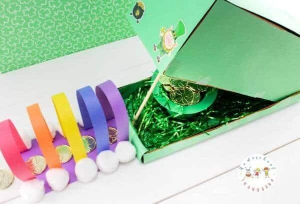 Green Shoebox Trap