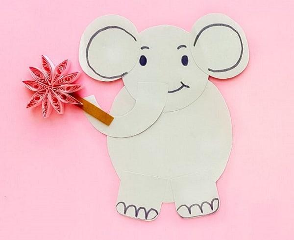 Horton Paper Craft