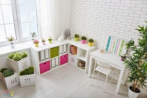 How to Set Up Homeschool Classroom