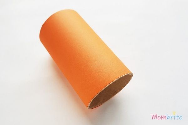 The Lorax Paper Toilet Paper Roll Craft Wrap the Tube