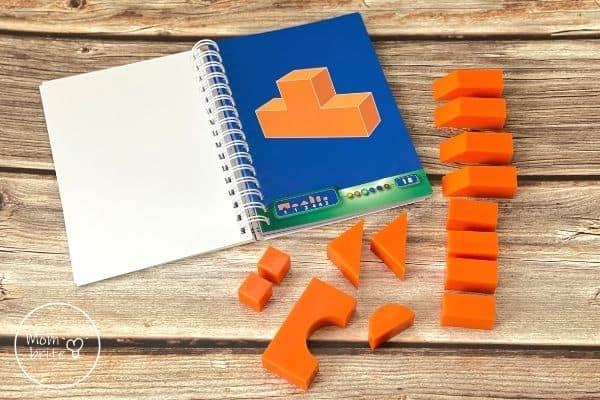 Architecto Puzzle Book