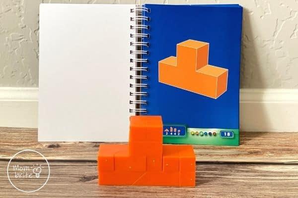Architecto Review 3D Puzzle
