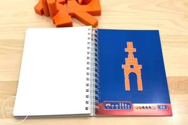 Equilibrio Puzzle Book