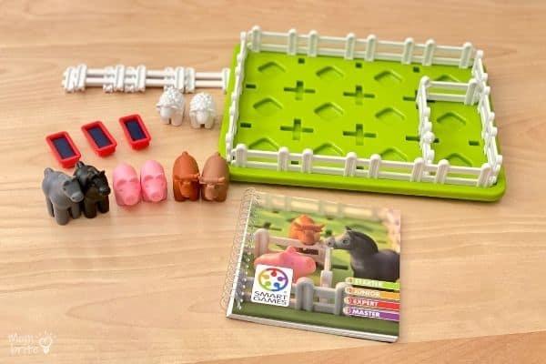 SmartGames Smart Farmer Game Pieces