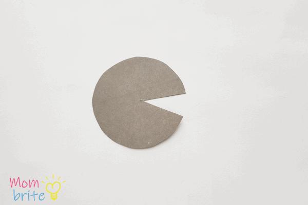 Toilet Paper Roll Satellite Craft 1