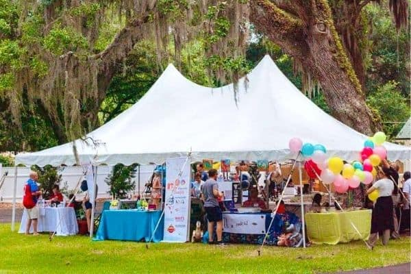 Acton Children's Business Fair Hosting