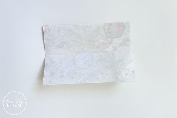 Paper Hat Step 3