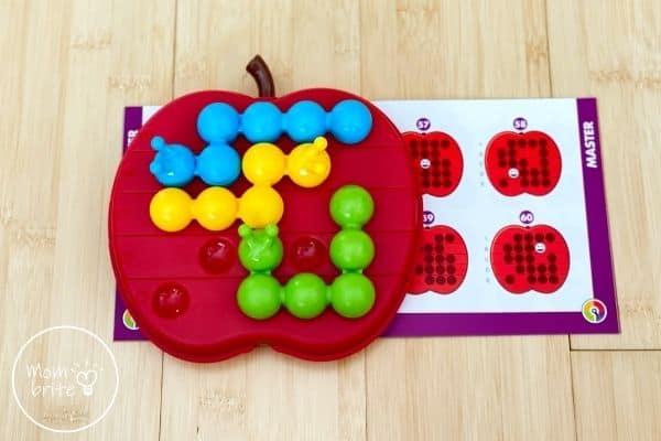 Apple Twist Master Challenge