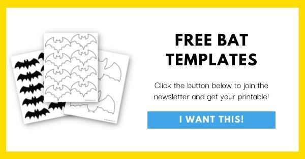 Bat Template Email List Opt-In