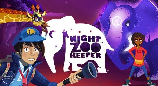 Night Zookeeper Featured Image
