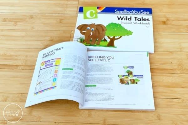 Timberdoodle 2nd Grade Curriculum Handbook