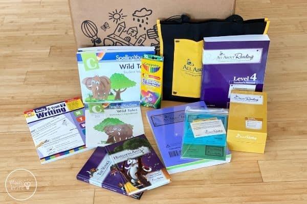 Timberdoodle 2nd Grade Curriculum Language Arts